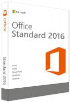 Microsoft office 2016 Standard 2 ПК