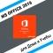 Microsoft Office 2019 для Дома и Учебы