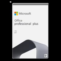Microsoft Office 2021 Pro Plus 1 ПК