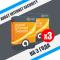 Avast! internet security 3 Года