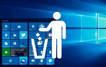 Автоматическая очистка папки «Загрузки» в Windows 10
