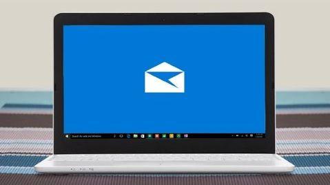 Как отключить подпись в приложении «Почта» в Windows 10