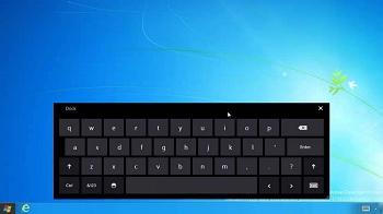 Как отключить звук сенсорной клавиатуры в Windows 10