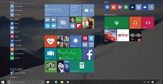 Как вернуть в «Параметры» настройки для панели «Поделиться» в Windows 10