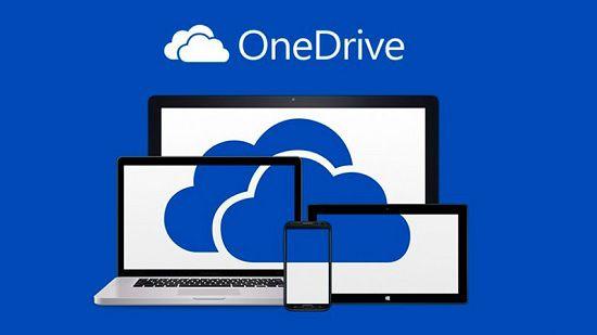 Как включить новое меню для OneDrive в Windows 10