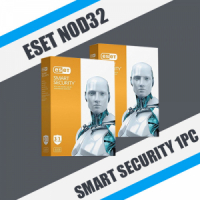 ESET NOD32 Smart (internet) Security 20 месяцев / 1PC
