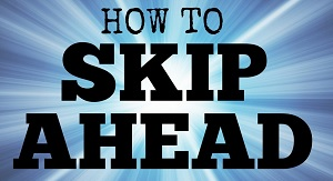 Обход ограничений в Skip Ahead