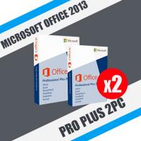 Microsoft office 2013 pro plus 2 пк