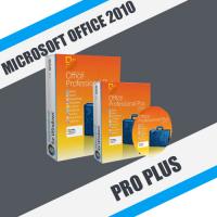 Microsoft Office 2010 Pro Plus