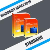 Microsoft Office 2010 Standart