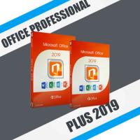 Microsoft Office 2019 Pro Plus 1 ПК