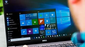 Опция показа часто используемых приложения в Windows 10 Crеаtоr Uрdаte недоступна