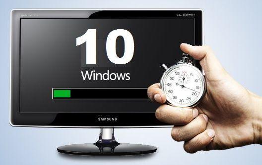 Отключаем Microsoft Compatibility Telemetry в Windows 10