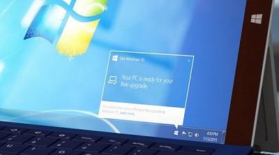 Отключение уведомлений UWP-приложений в Windows 10 на экране блокировки