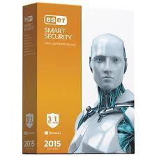 ESET NOD32 Smart Security 1PC