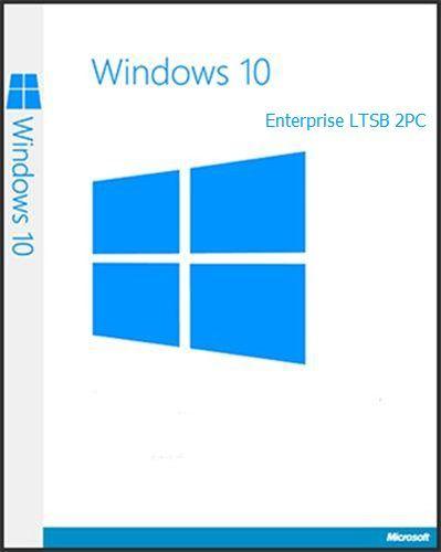 Windows 10 Enterprise 2016 LTSB
