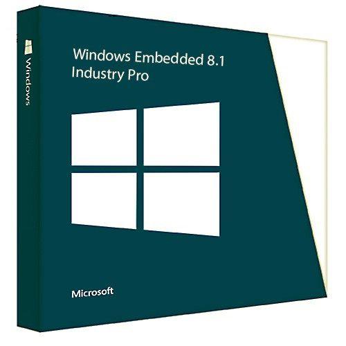 Windows Embedded 8.1 Industry Pro