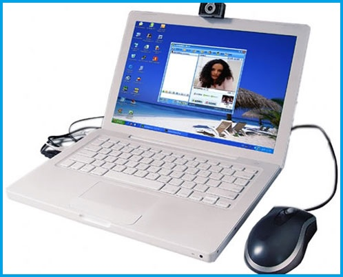 Проблема с web-камерой в Windows 10