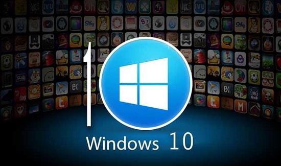 Считаем ярлыки в меню «Пуск» в Windows 10