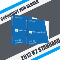Скриншот Windows Server 2012 R2 Standard