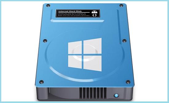 Убрать раздел диска «Зарезервировано системой» из проводника Windows 7