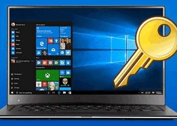 Узнаем ключ продукта Windows 10