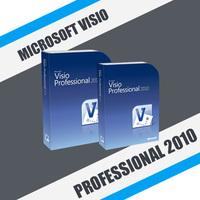 Microsoft Visio Professional 2010