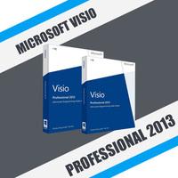 Microsoft Visio Professional 2013