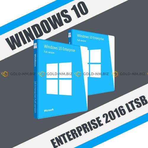 Buy Key For Windows 2016 Enterprise 10 LTSB