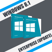 Windows 8.1 Enterprise (Update)