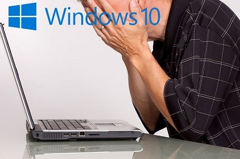Windows 10 для инвалидов