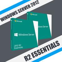 Windows Server 2012 R2 Essentials