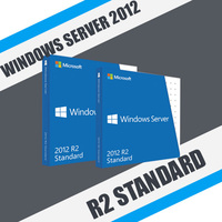 Windows Server 2012 R2 Standard